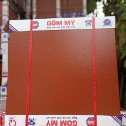 Gạch cotto Gốm Mỹ 40×40 tráng men